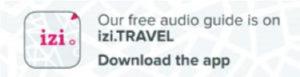 Download Button Izi Travel Guide App