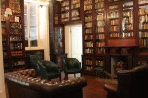 Garrison Library