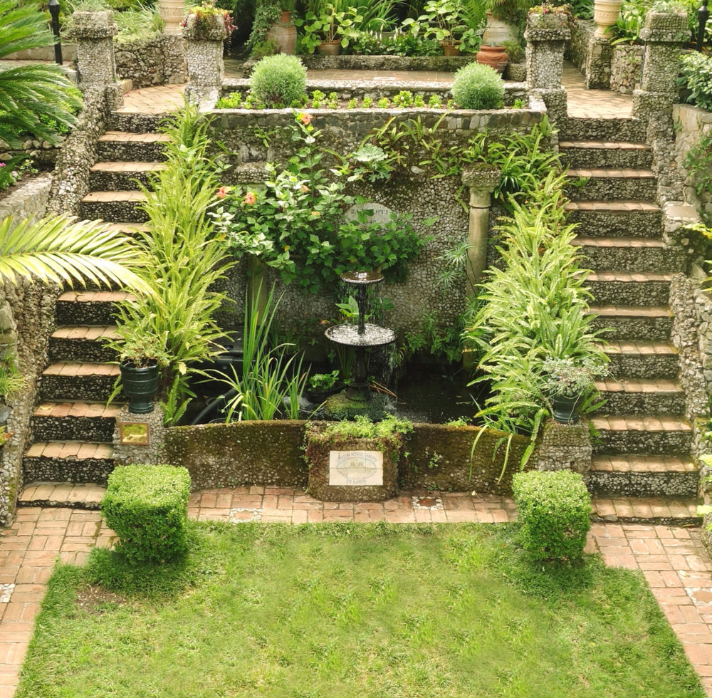 Gibraltar Botanic Garden