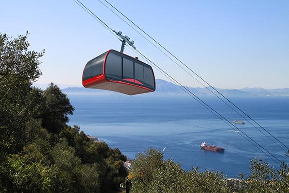 Gibraltar Cable Car New Web